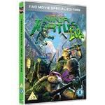 Teenage Mutant Ninja Turtles - 2 Movie Collection [DVD]